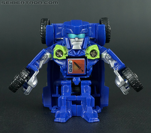 Transformers Bot Shots Topspin (Image #38 of 75)