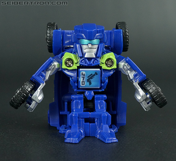 Transformers Bot Shots Topspin (Image #39 of 75)