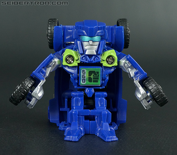 Transformers Bot Shots Topspin (Image #40 of 75)