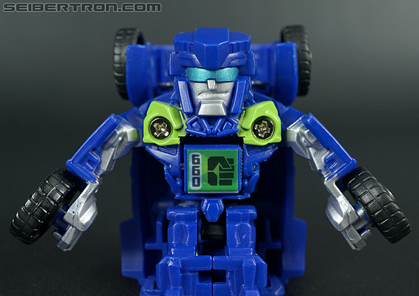 Transformers Bot Shots Topspin (Image #41 of 75)