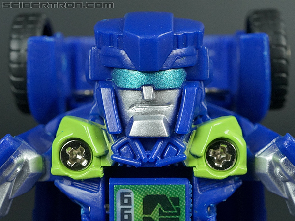 Transformers Bot Shots Topspin gallery
