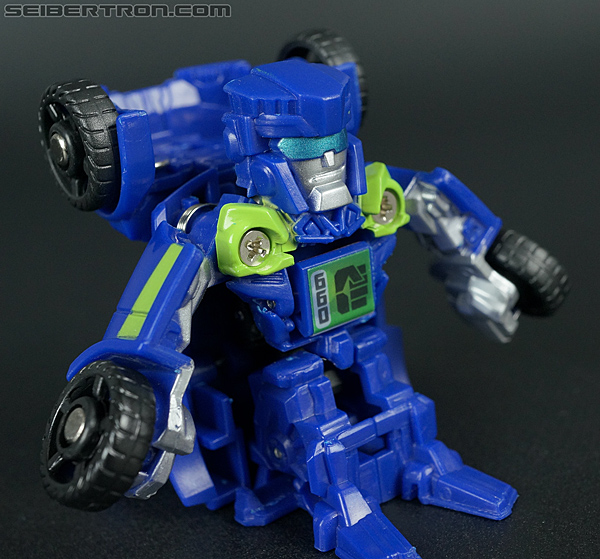 Transformers Bot Shots Topspin (Image #43 of 75)