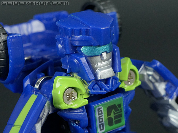 Transformers Bot Shots Topspin (Image #44 of 75)