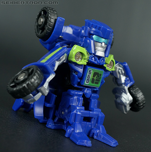 Transformers Bot Shots Topspin (Image #45 of 75)
