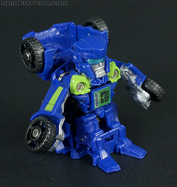 Transformers Bot Shots Topspin (Image #47 of 75)