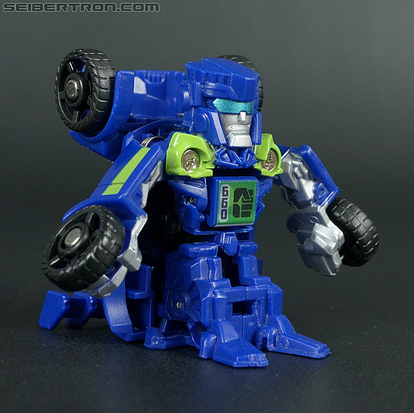 Transformers Bot Shots Topspin (Image #48 of 75)