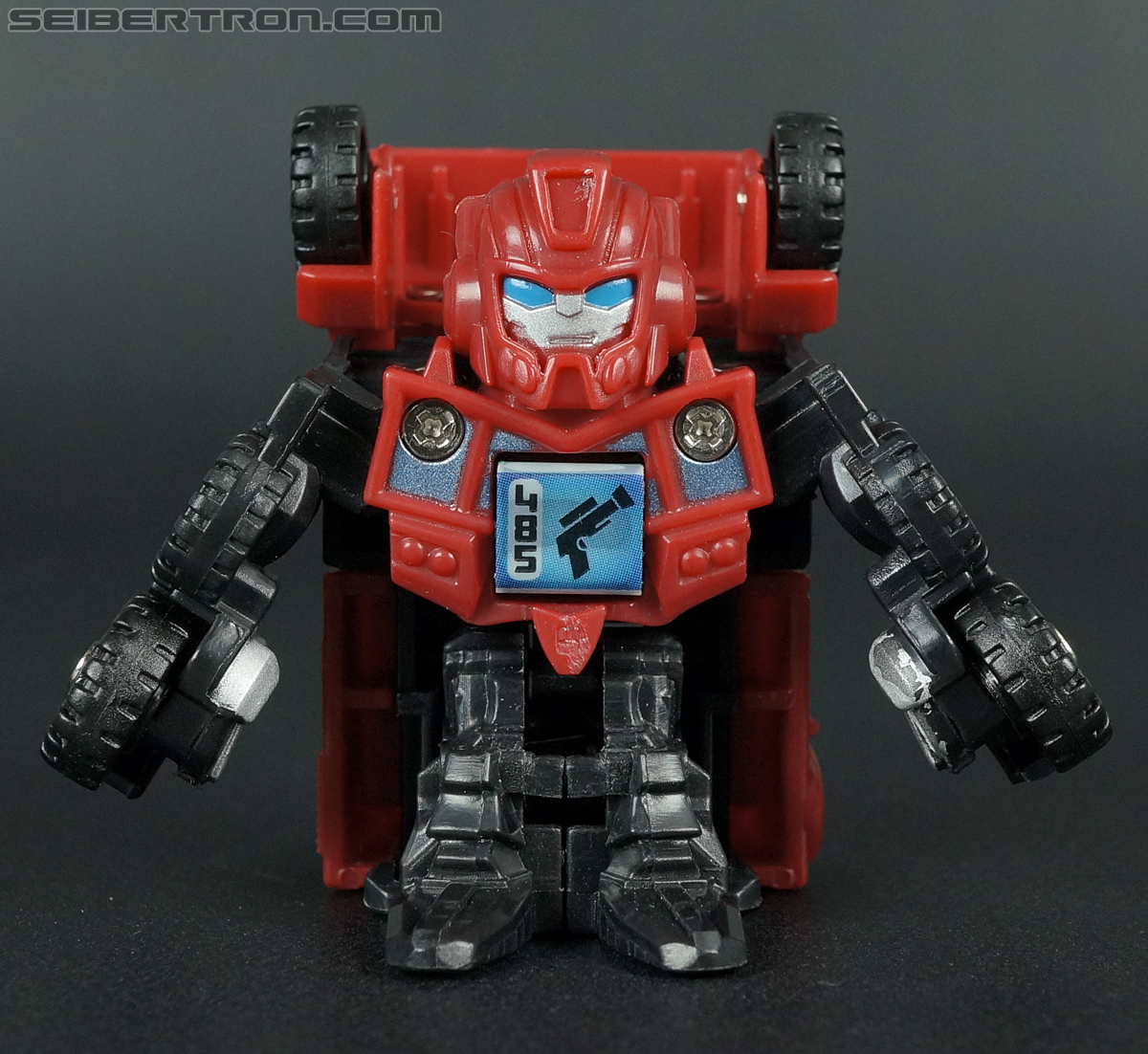 Transformers Bot Shots Sentinel Prime (Image #25 of 63)