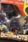 Transformers Bot Shots Megatron - Image #4 of 99