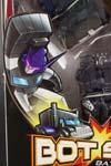 Transformers Bot Shots Megatron - Image #5 of 99