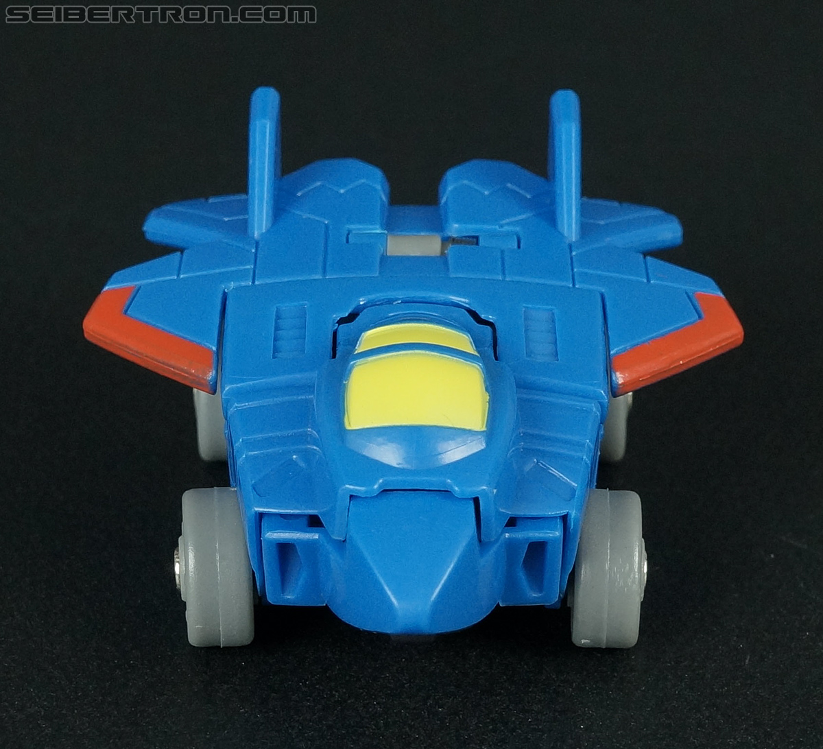 Transformers Bot Shots Thundercracker (Image #14 of 74)