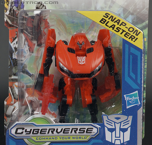 Transformers Cyberverse Mirage (Image #2 of 106)