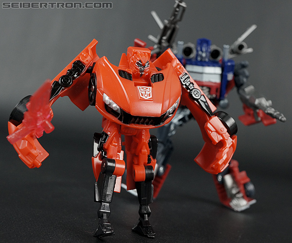 Transformers Cyberverse Mirage (Image #105 of 106)