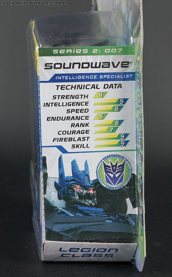 Transformers Cyberverse Soundwave (Image #8 of 100)