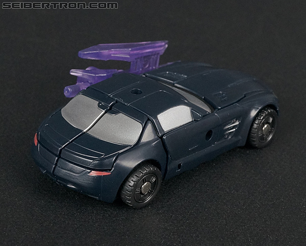 Transformers Cyberverse Soundwave (Image #19 of 100)
