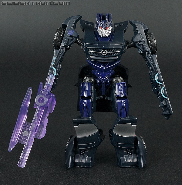 Transformers Cyberverse Soundwave (Image #43 of 100)