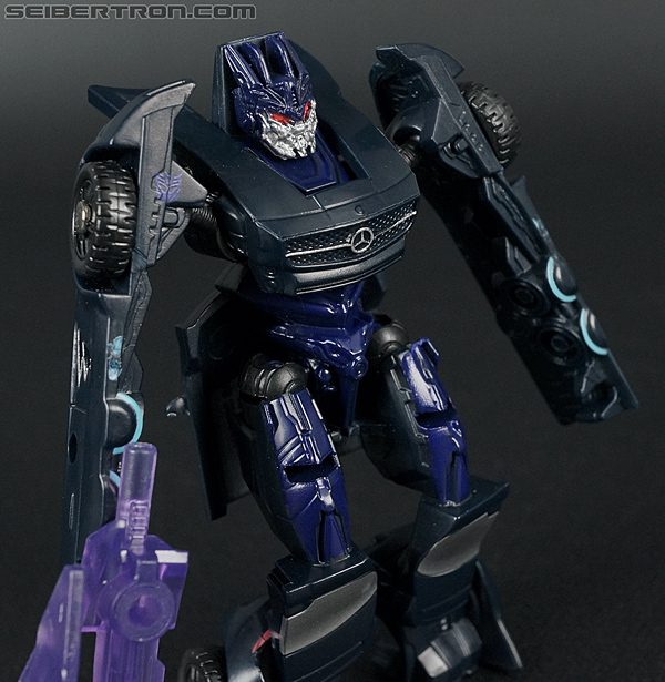 Transformers Cyberverse Soundwave (Image #46 of 100)