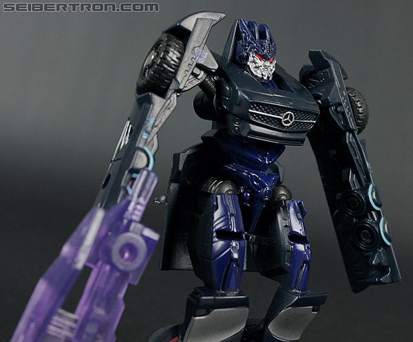 Transformers Cyberverse Soundwave (Image #48 of 100)