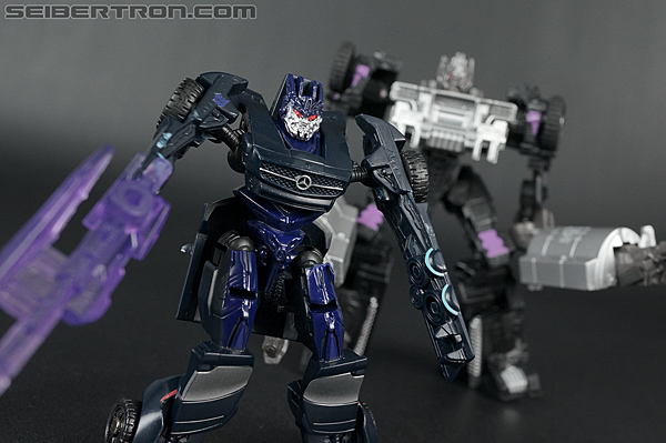 Transformers Cyberverse Soundwave (Image #99 of 100)
