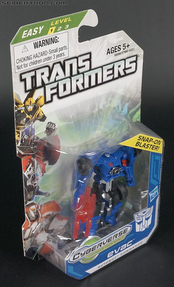 Transformers Cyberverse Evac (Image #3 of 106)