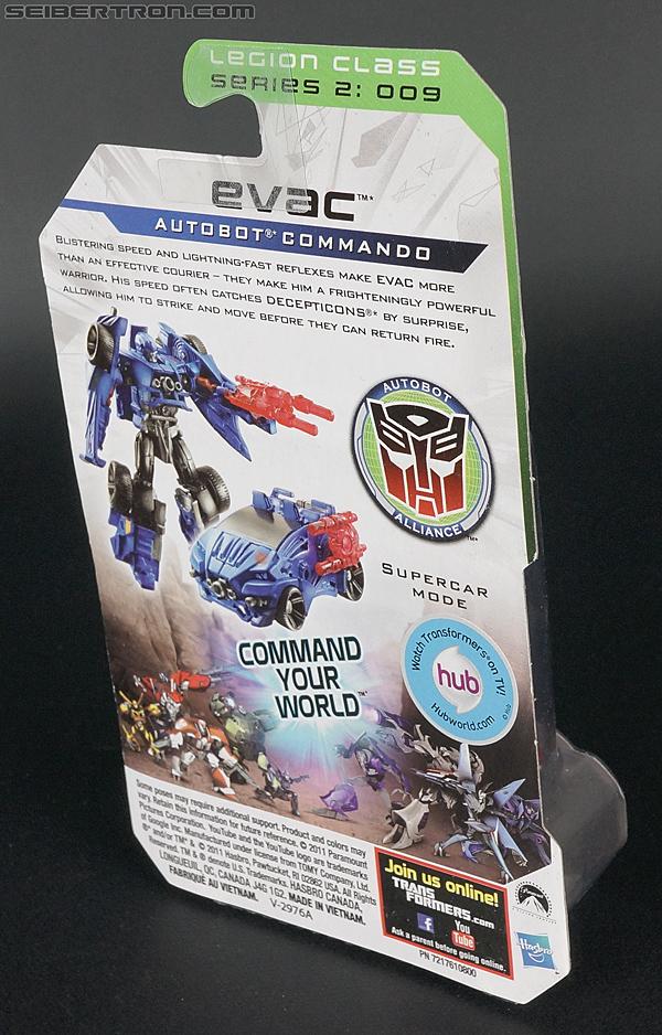 Transformers Cyberverse Evac (Image #5 of 106)