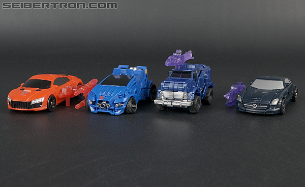 Transformers Cyberverse Evac (Image #31 of 106)