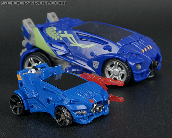 Transformers Cyberverse Evac (Image #37 of 106)