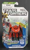 Transformers Cyberverse Mirage - Image #1 of 106