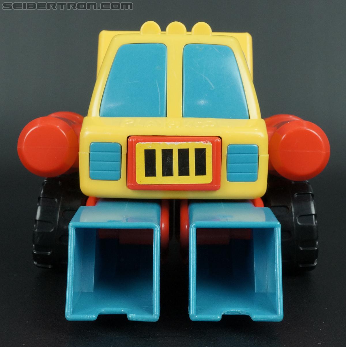 First Transformers Dump-Kun (Dump Truck) (Image #1 of 61)