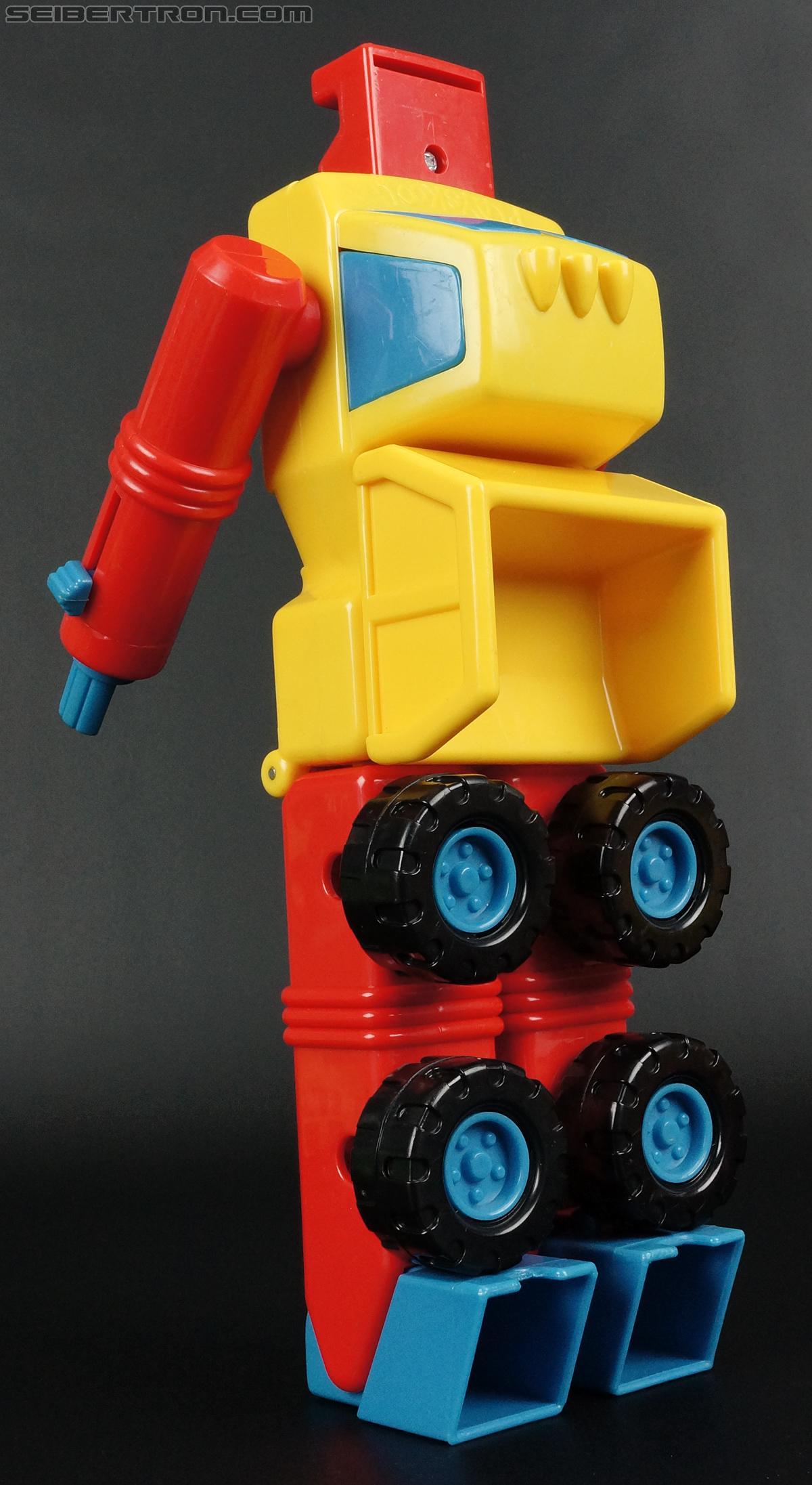 First Transformers Dump-Kun (Dump Truck) (Image #32 of 61)