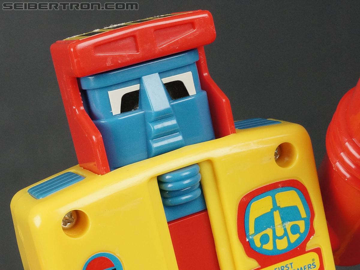 First Transformers Dump-Kun (Dump Truck) (Image #52 of 61)