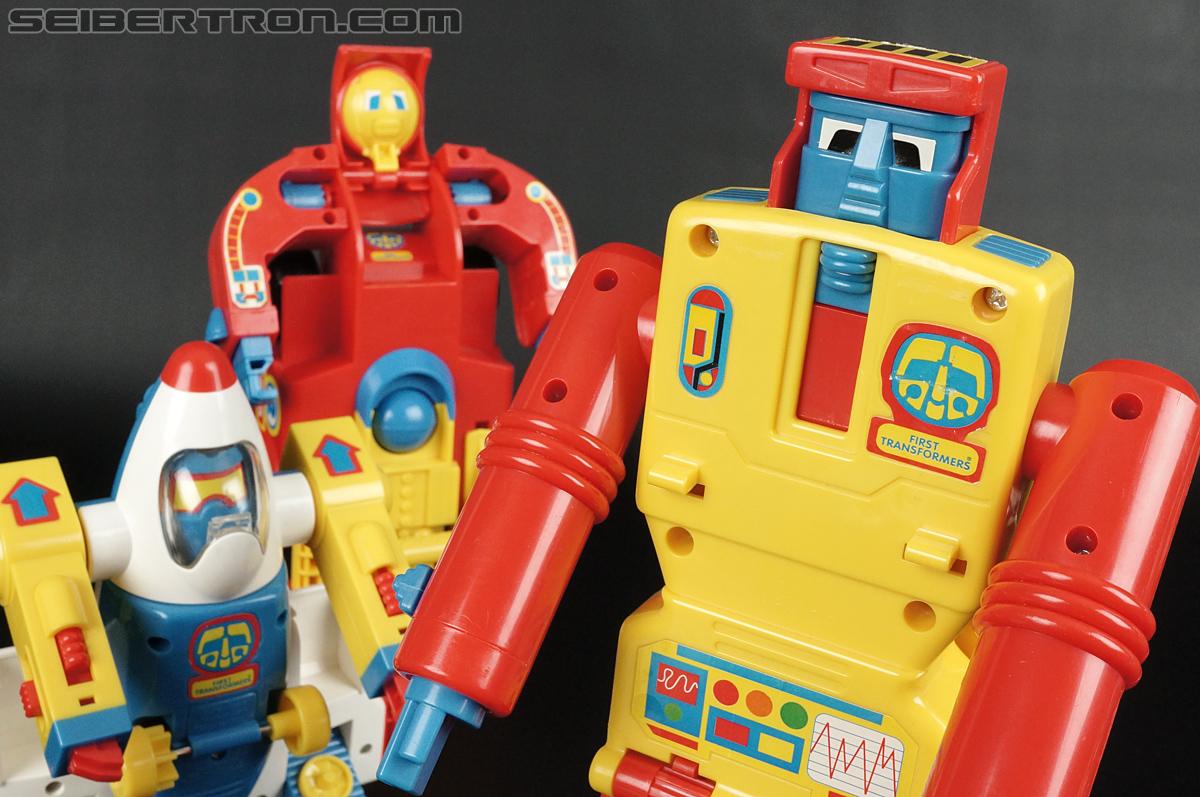 First Transformers Dump-Kun (Dump Truck) (Image #54 of 61)