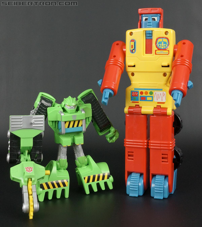 First Transformers Dump-Kun (Dump Truck) (Image #56 of 61)