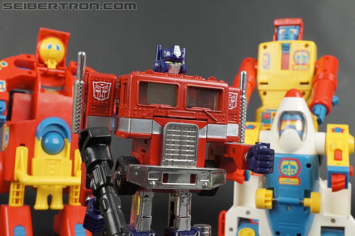 First Transformers Dump-Kun (Dump Truck) (Image #60 of 61)