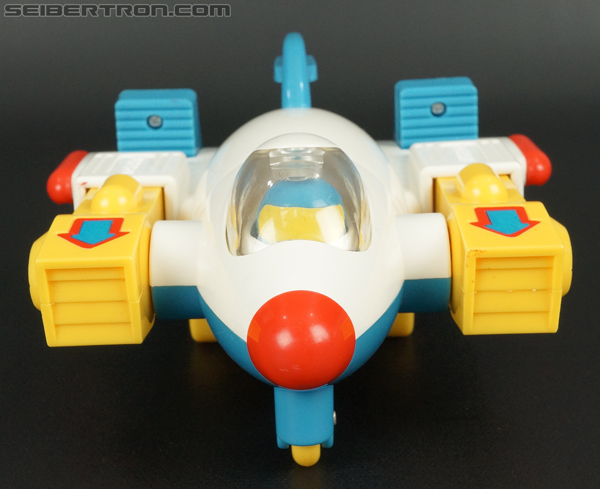 First Transformers Jet-Kun (Airplane) (Image #1 of 72)