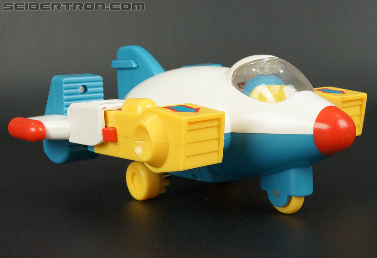 First Transformers Jet-Kun (Airplane) (Image #4 of 72)