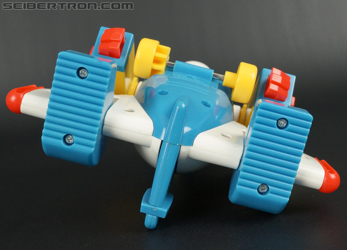 First Transformers Jet-Kun (Airplane) (Image #53 of 72)