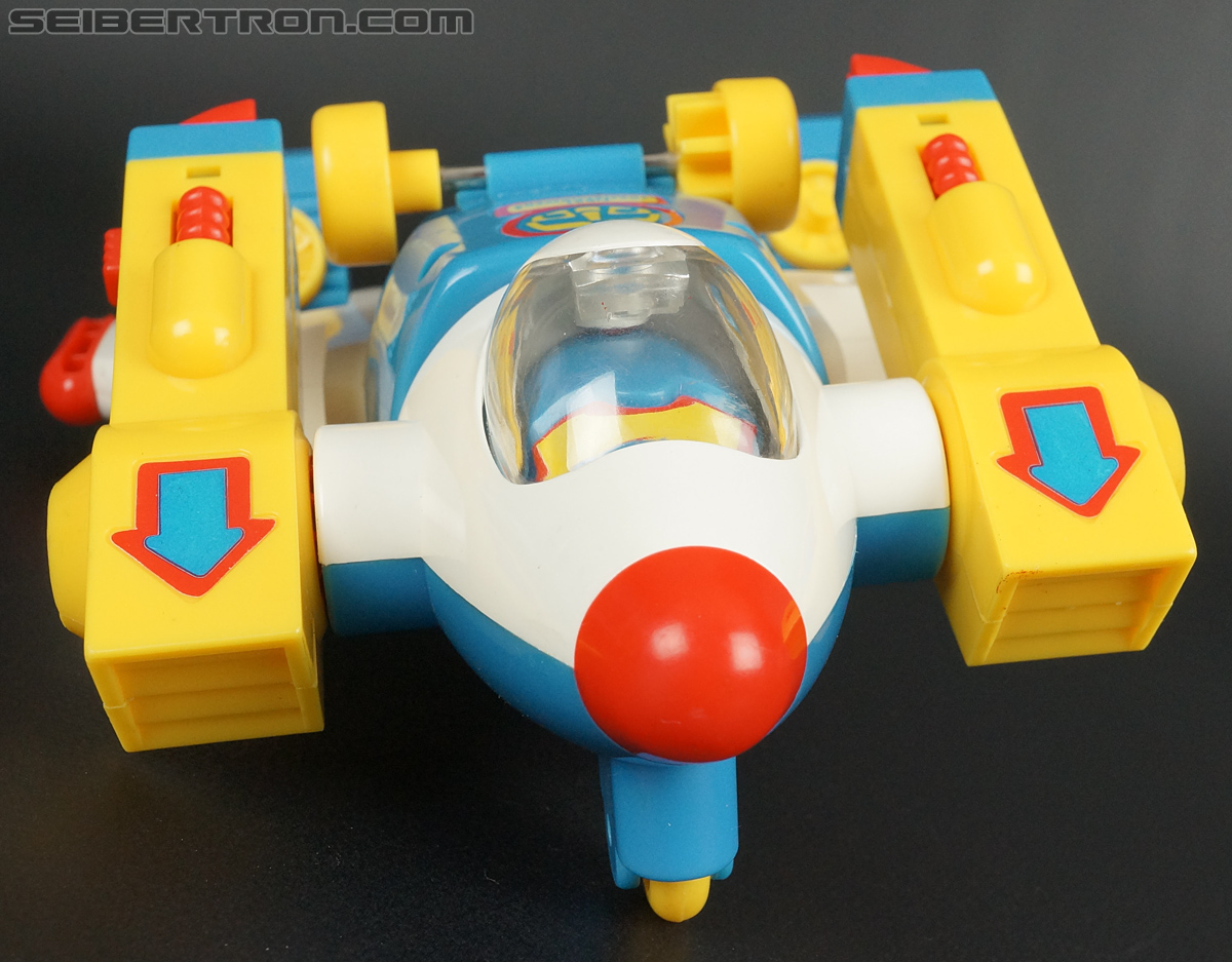 First Transformers Jet-Kun (Airplane) (Image #54 of 72)