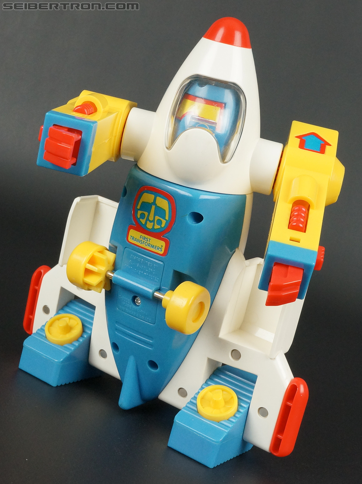 First Transformers Jet-Kun (Airplane) (Image #55 of 72)