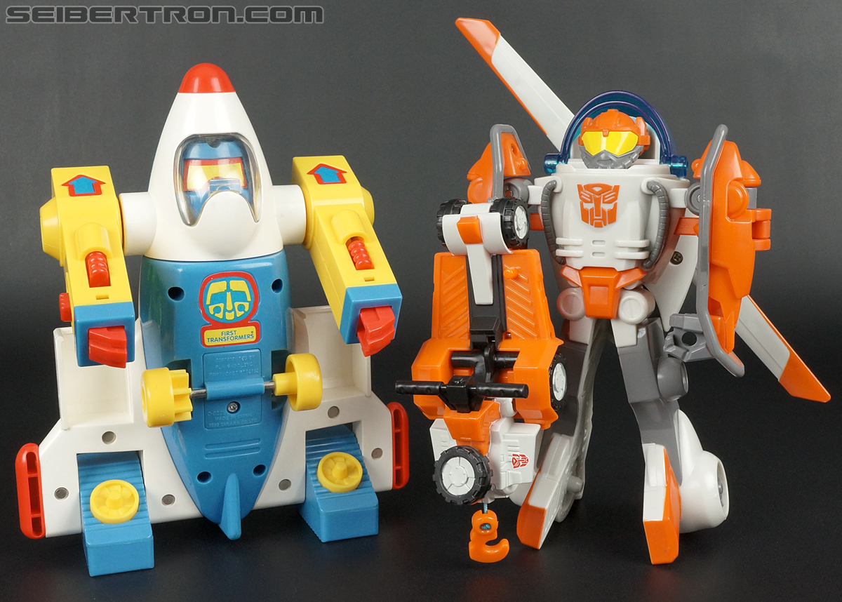First Transformers Jet-Kun (Airplane) (Image #67 of 72)
