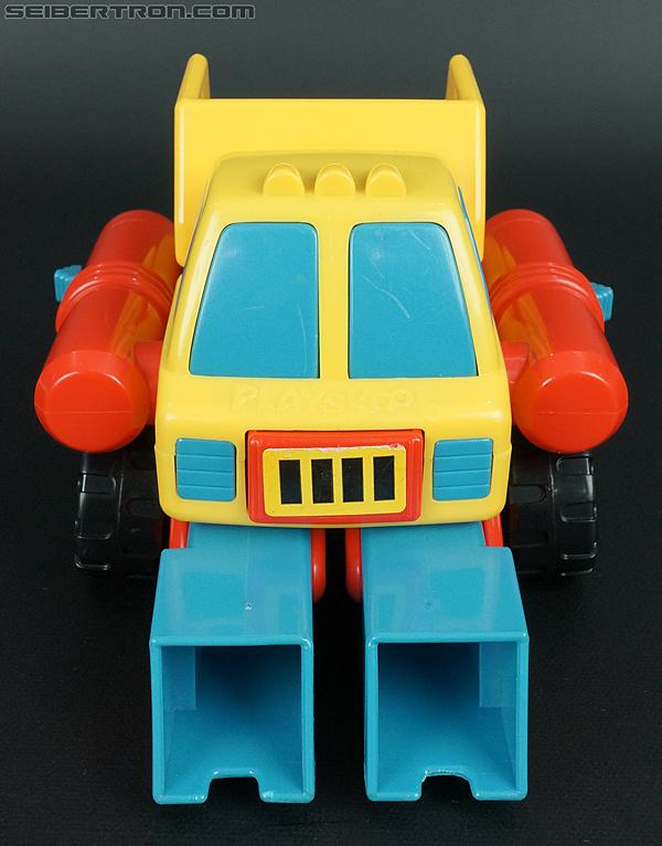 First Transformers Dump-Kun (Dump Truck) (Image #2 of 61)