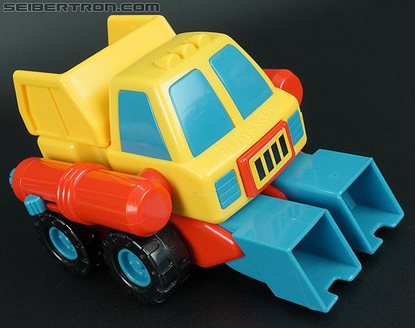 First Transformers Dump-Kun (Dump Truck) (Image #3 of 61)