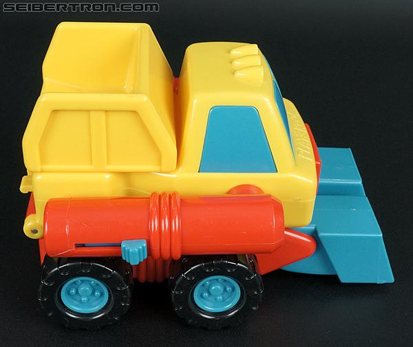 First Transformers Dump-Kun (Dump Truck) (Image #4 of 61)