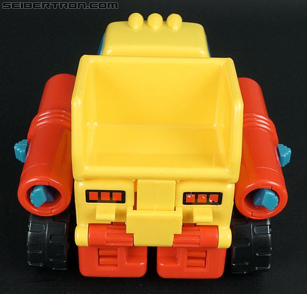 First Transformers Dump-Kun (Dump Truck) (Image #6 of 61)