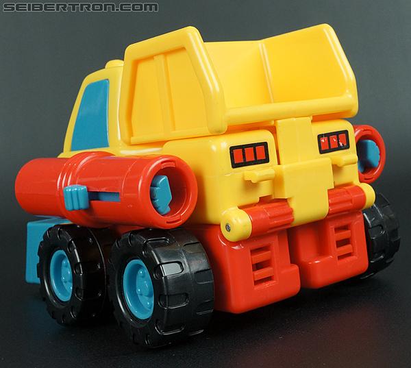 First Transformers Dump-Kun (Dump Truck) (Image #8 of 61)