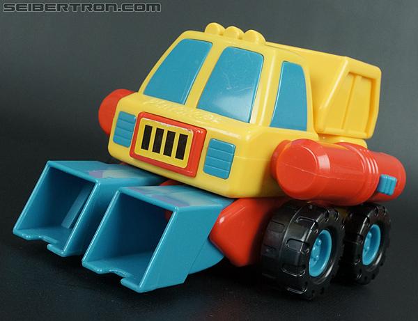 First Transformers Dump-Kun (Dump Truck) (Image #10 of 61)