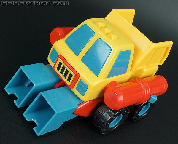First Transformers Dump-Kun (Dump Truck) (Image #11 of 61)