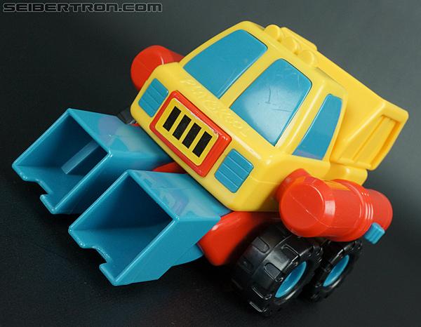 First Transformers Dump-Kun (Dump Truck) (Image #12 of 61)