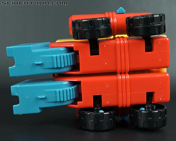 First Transformers Dump-Kun (Dump Truck) (Image #13 of 61)