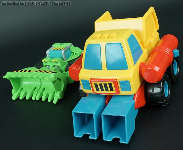 First Transformers Dump-Kun (Dump Truck) (Image #18 of 61)