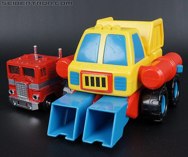 First Transformers Dump-Kun (Dump Truck) (Image #19 of 61)
